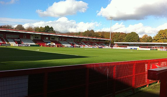 grounds stevenage 6
