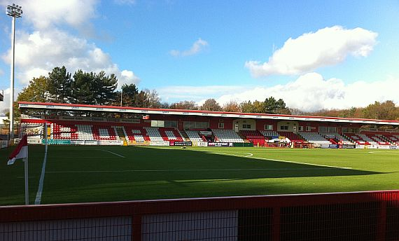 grounds stevenage 7