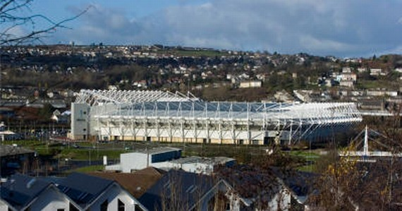 grounds swansea 2