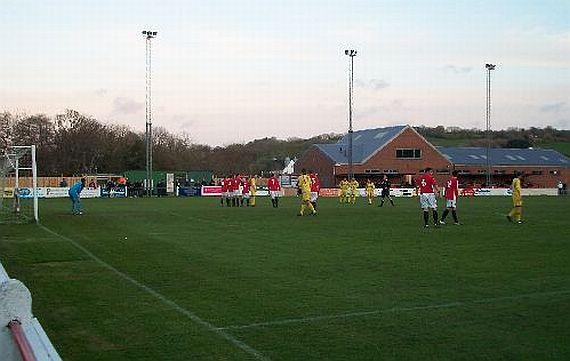 grounds tavistock 4