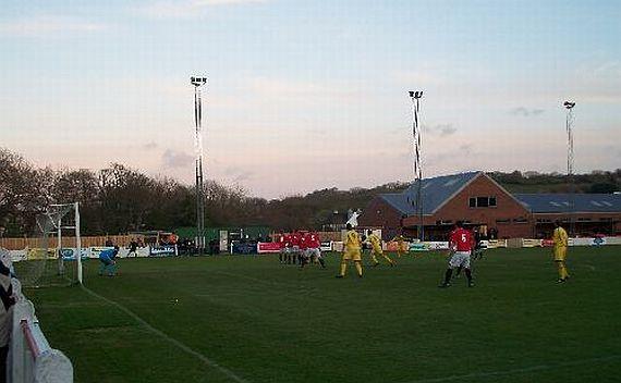 grounds tavistock 5