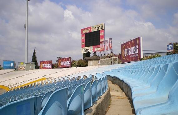 grounds telaviv 13