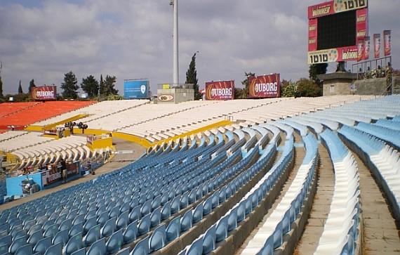 grounds telaviv 14