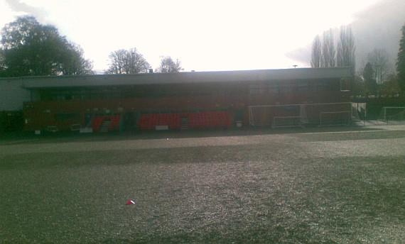 grounds tns 3