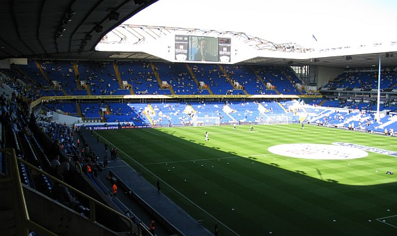 grounds tottenham 5