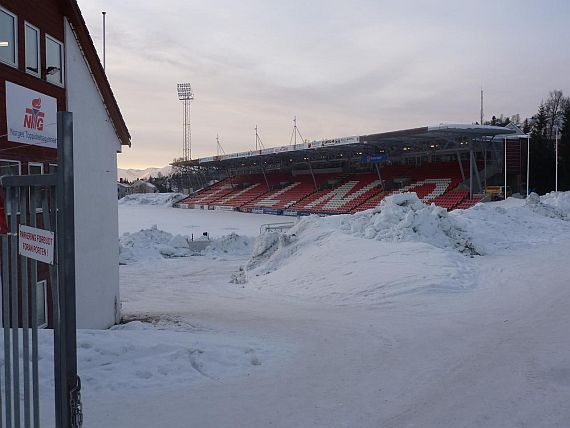 grounds tromso 1