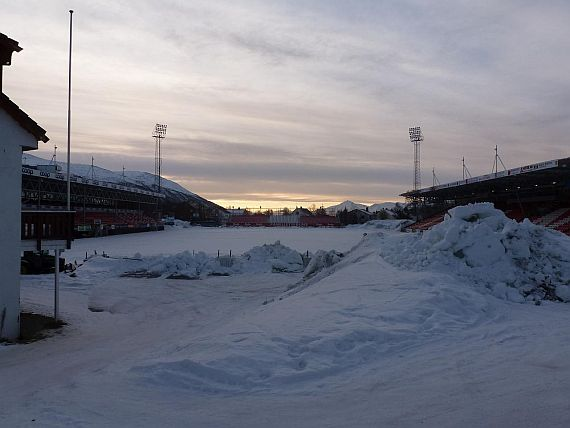 grounds tromso 5