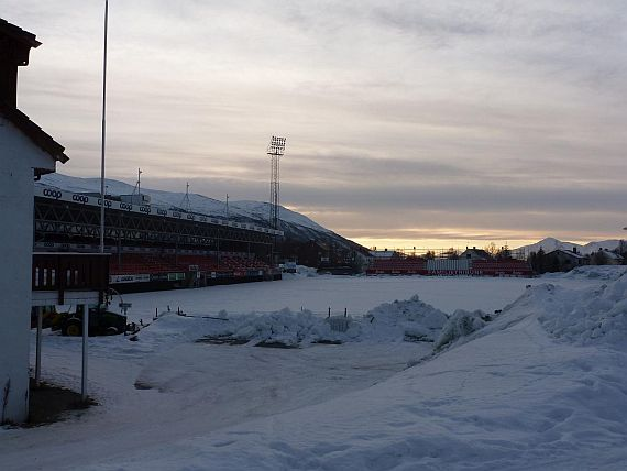 grounds tromso 6