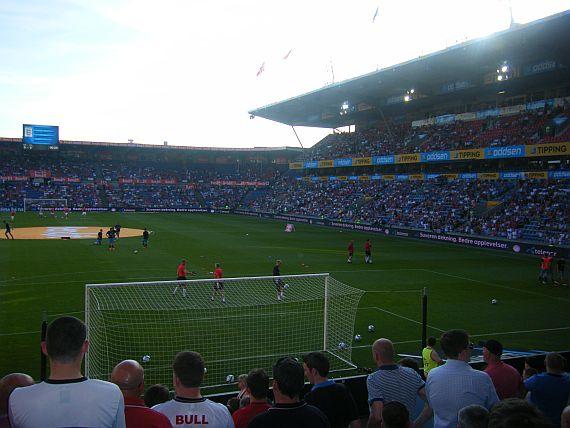 grounds valerenga 3