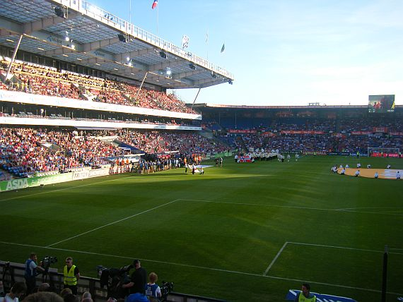 grounds valerenga 5