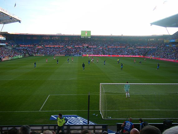 grounds valerenga 6