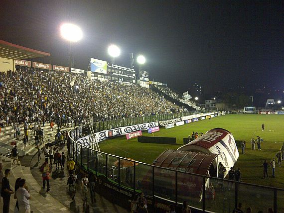 grounds vasco 2