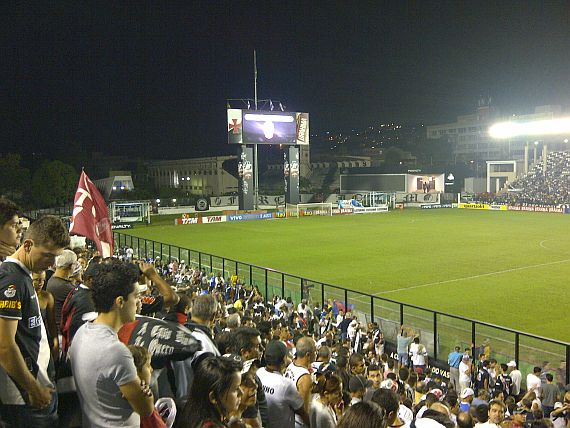 grounds vasco 5