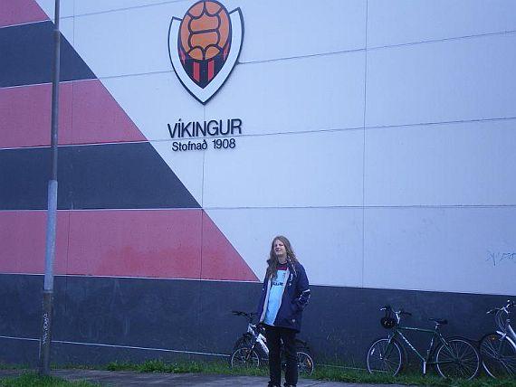 grounds vikingur 2