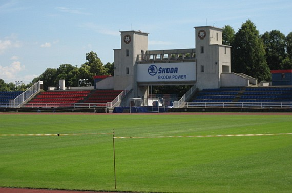 grounds viktoria plzen 2