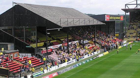 grounds watford 1