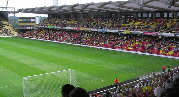 grounds watford 2