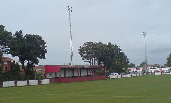 grounds wednesfield 1