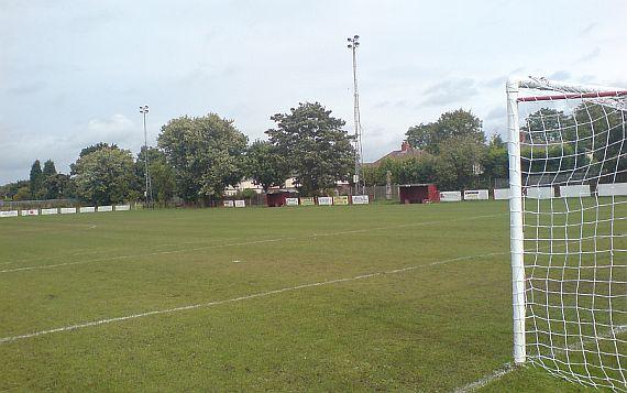 grounds wednesfield 2