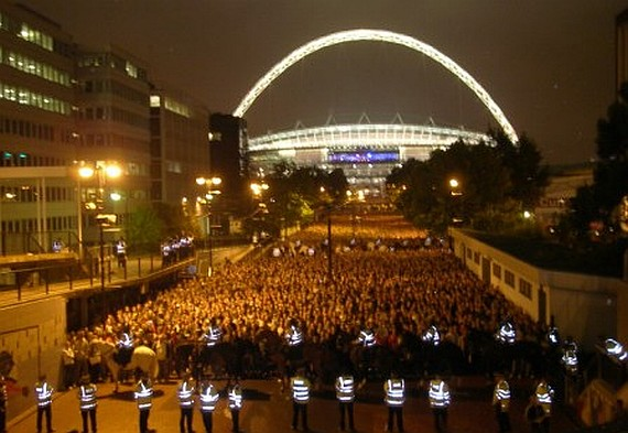 grounds wembley 8