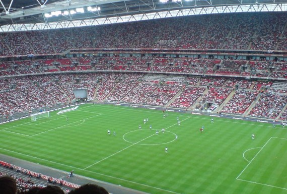 grounds wembley 9