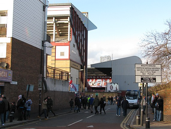 grounds west ham 2