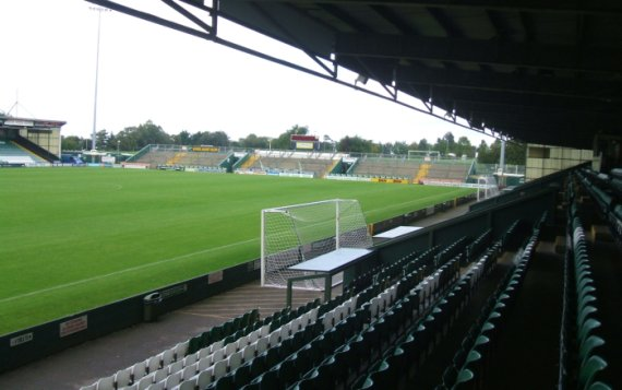 grounds yeovil 2