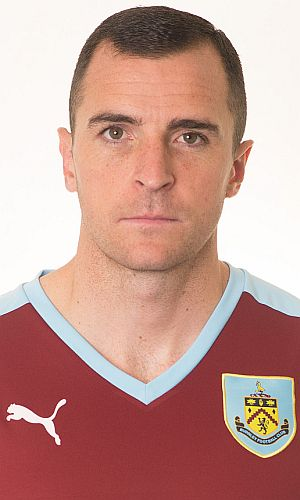 Dean Marney was back in the starting line up