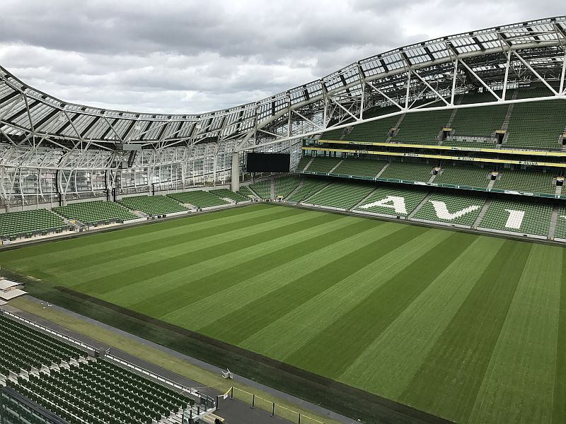 grounds aviva 20
