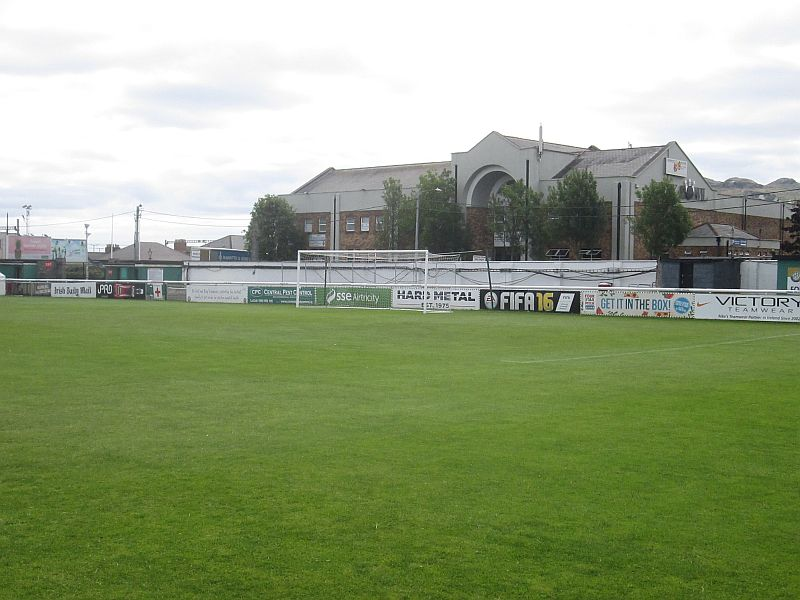 grounds bray 12