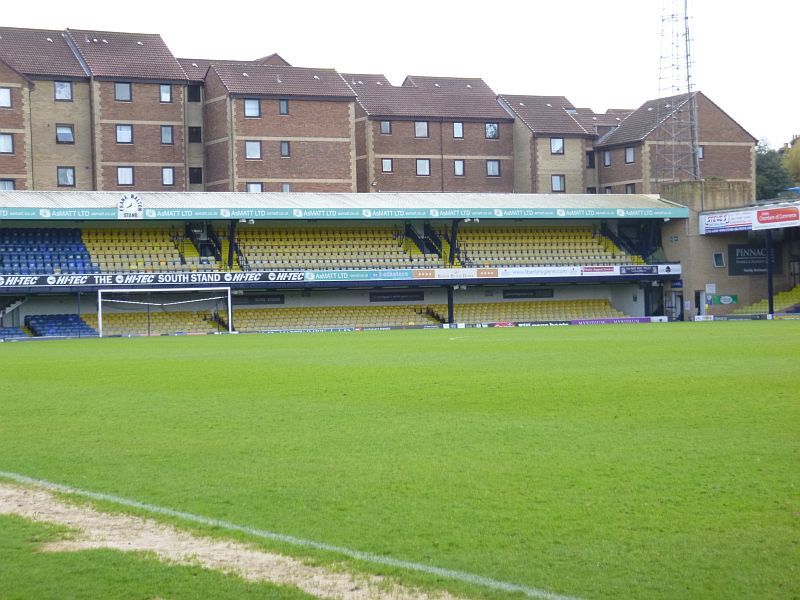 grounds southend 8