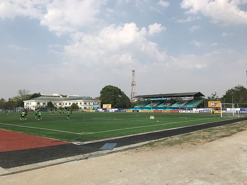 grounds yangon 1