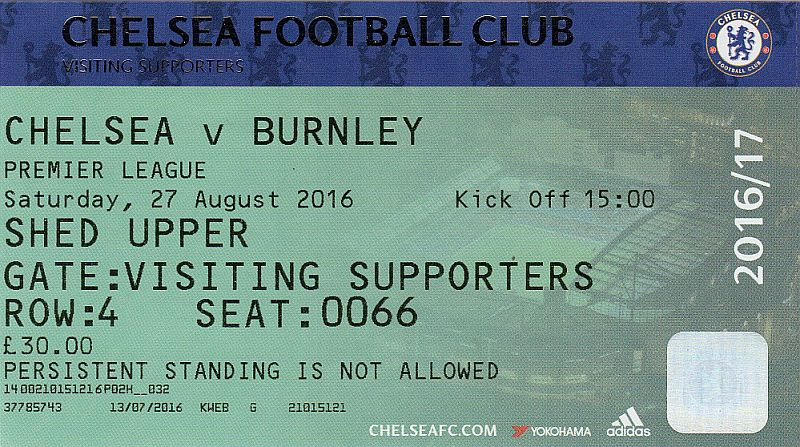 tickets1617 chelsea