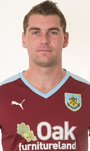 Sam Vokes scored the winner