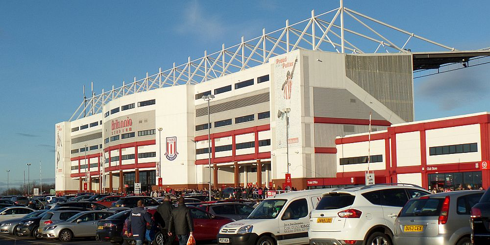 2017/18: Stoke City v Burnley – Ticket Information