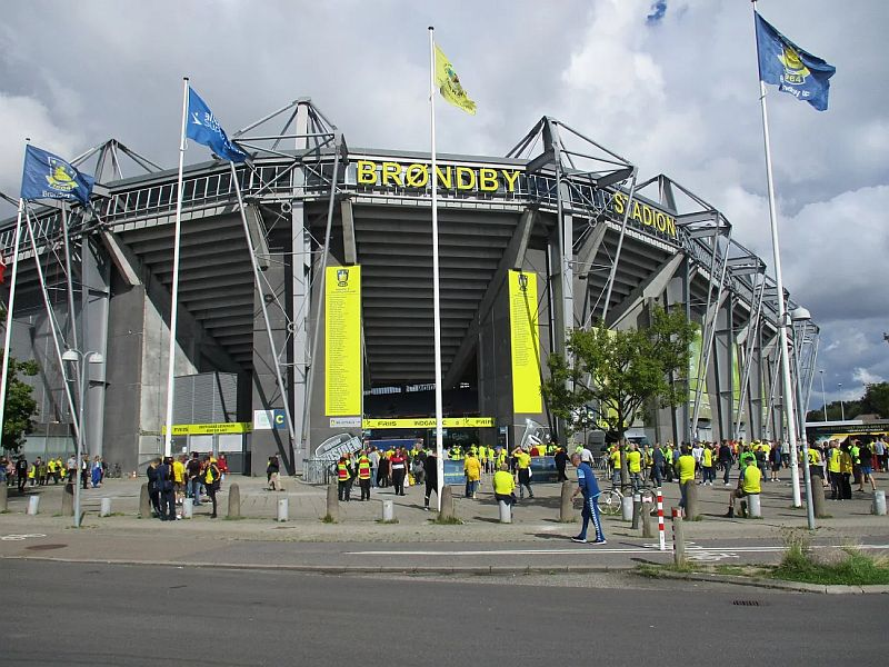 grounds brondby 2