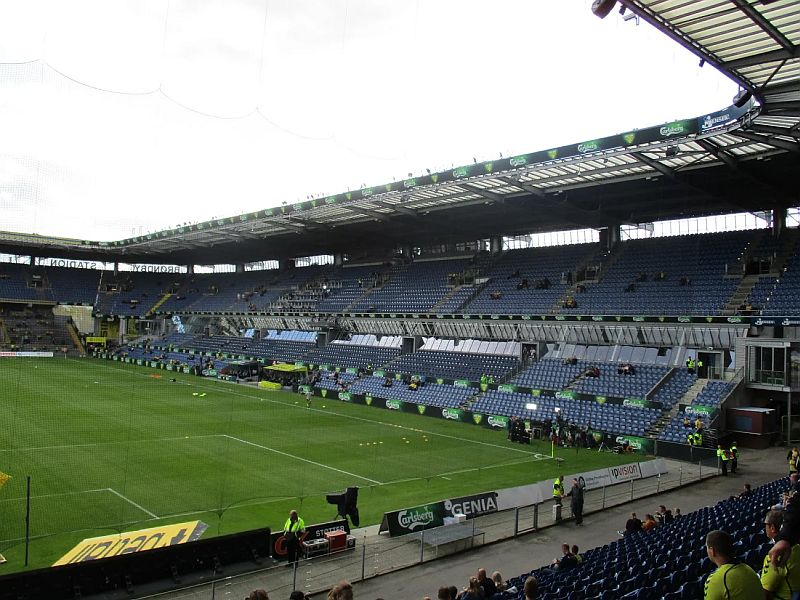 grounds brondby 5