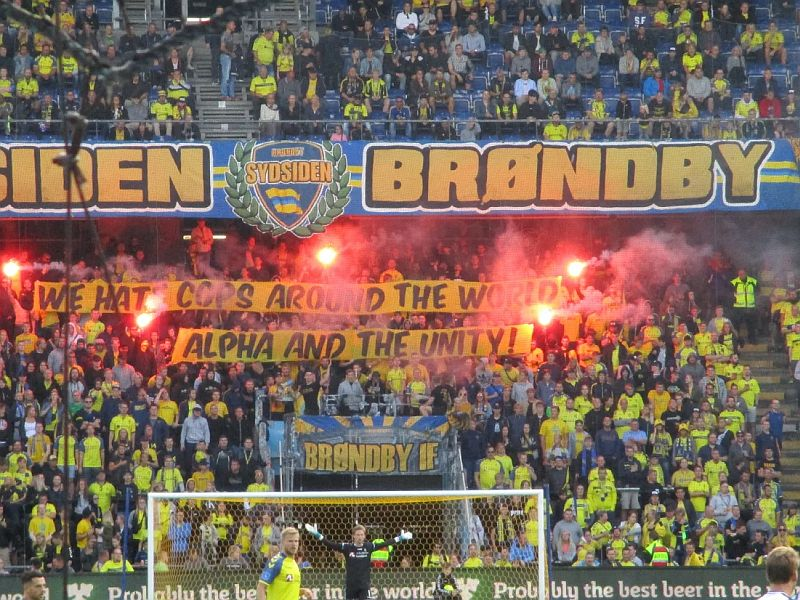 grounds brondby 7
