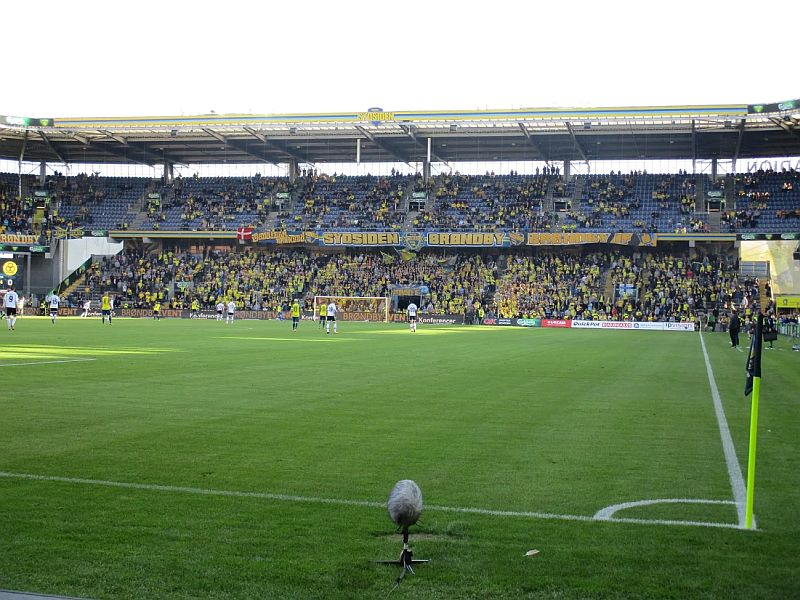 grounds brondby 8