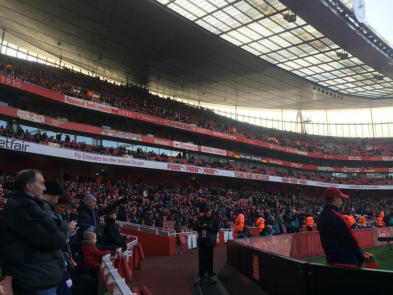grounds arsenal 27