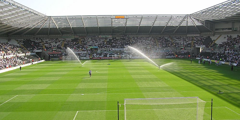 2017/18: Swansea City v Burnley – Ticket Information