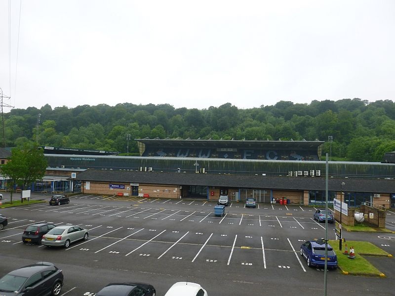 grounds wycombe 13