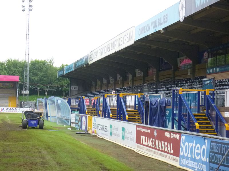 grounds wycombe 6