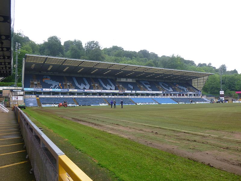 grounds wycombe 7