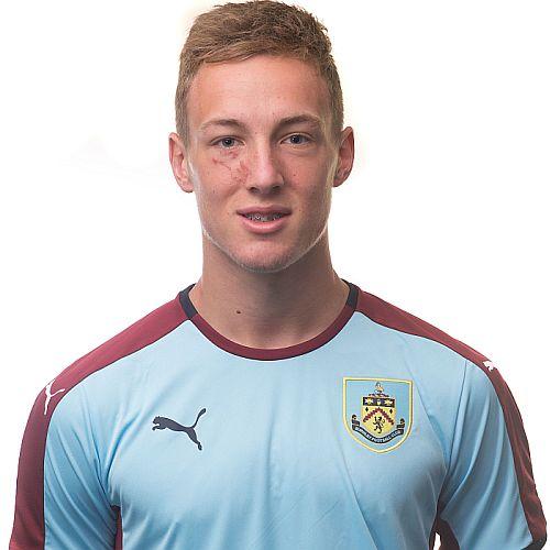 Scott Wilson was outstanding in defence