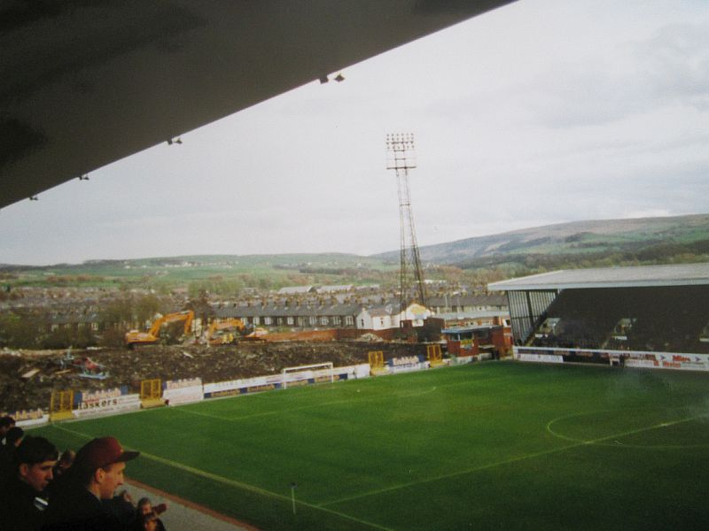 grounds burnley 30