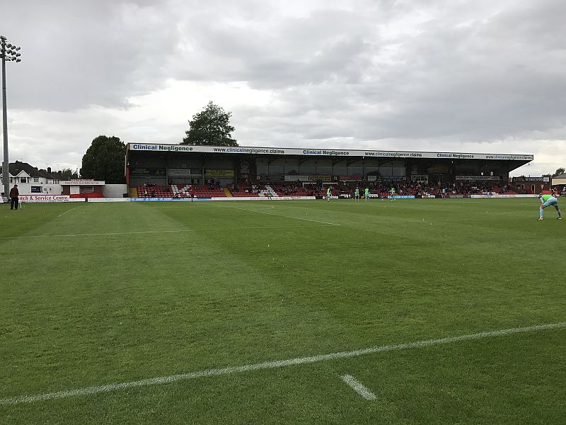 grounds kidderminster 9