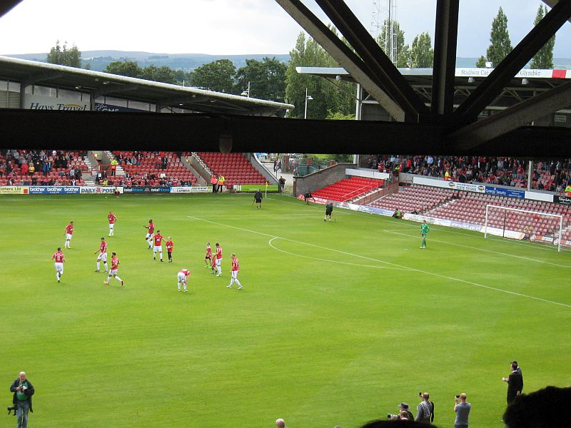 grounds wrexham 6