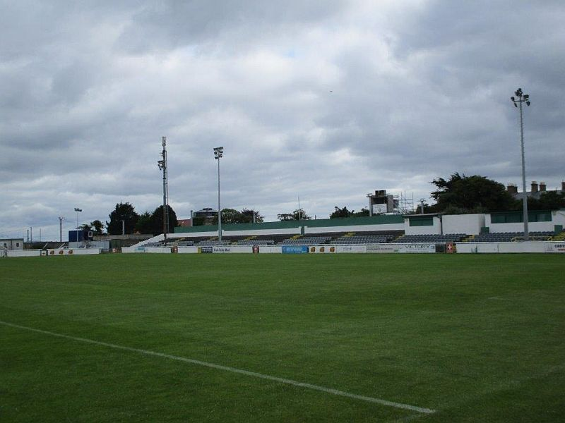 grounds bray 13
