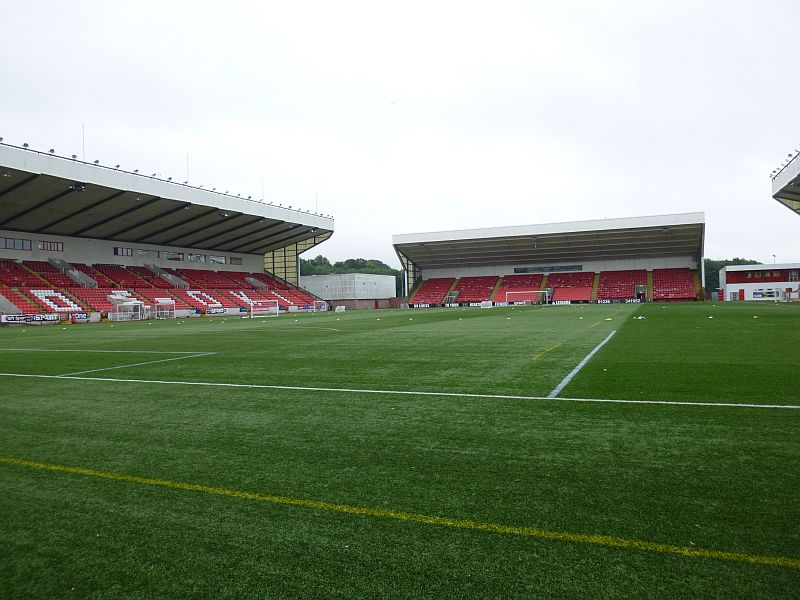 grounds clyde 5